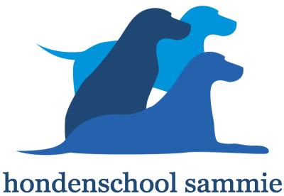 Logo hondenschool Sammie Utrecht